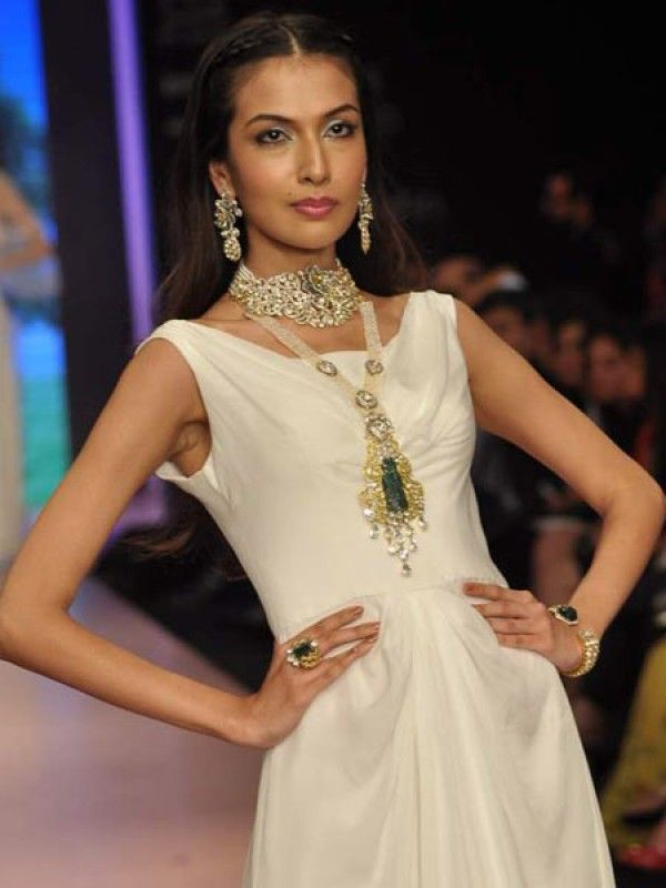 IIJW 2012 Top 15 Best Jewellery Pieces Jewerly Pinterest