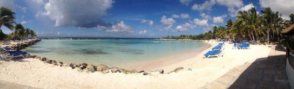 Aruba - Renaissance island