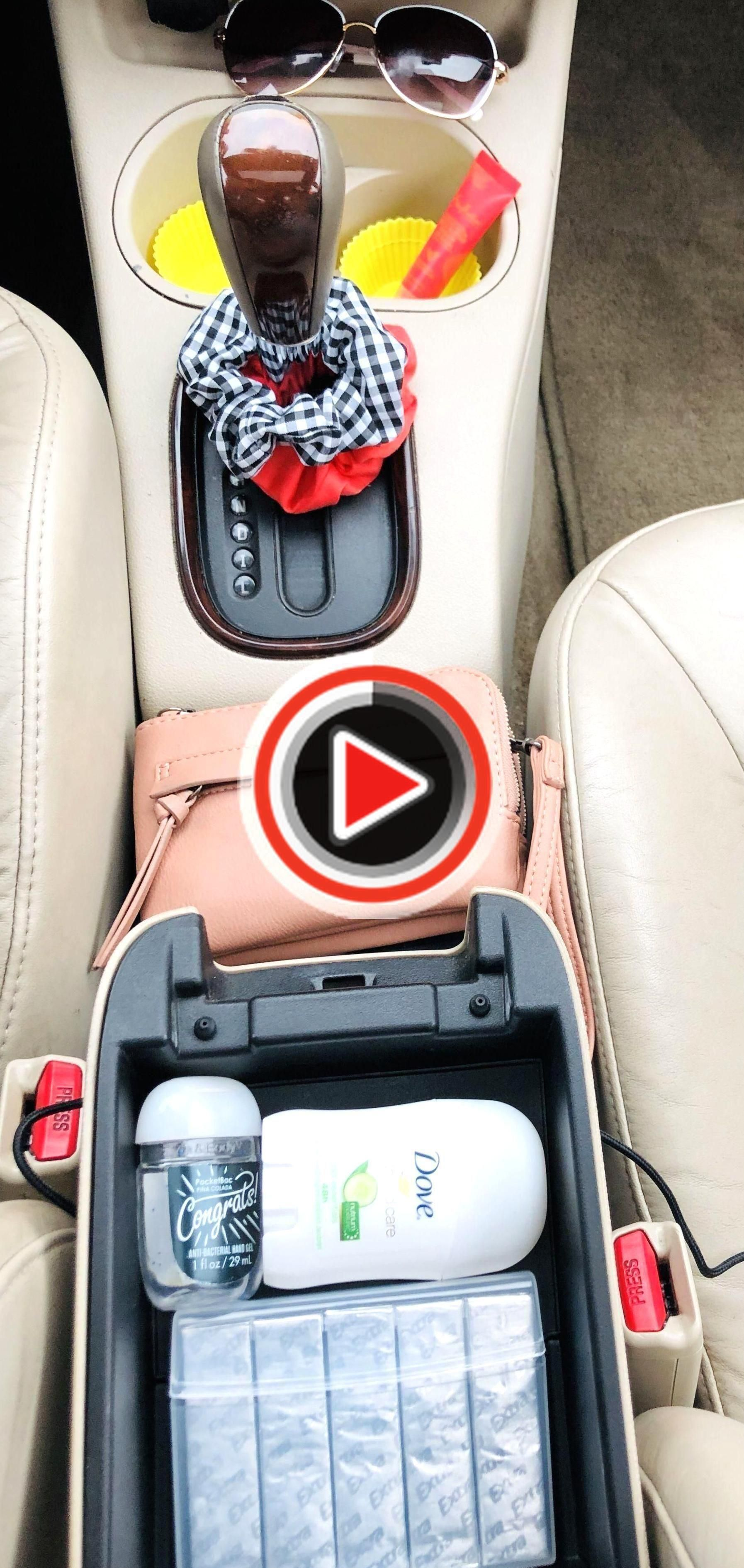 Pin On Auto Essentials In 2020 Preppy Car Car Essentials Cute Car Accessories