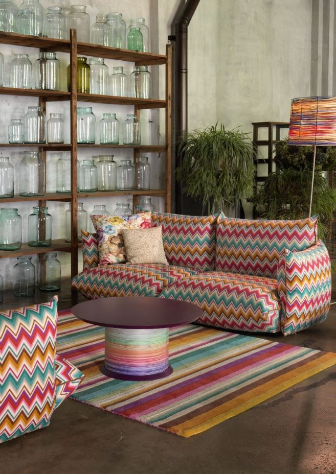 TOP 4 | Sectional sofa by @missonihome