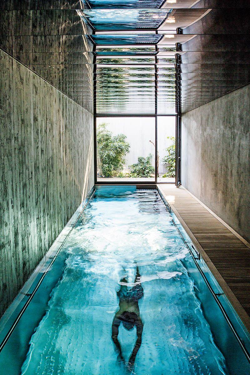 droulers architetti / residenza lugano (architettura