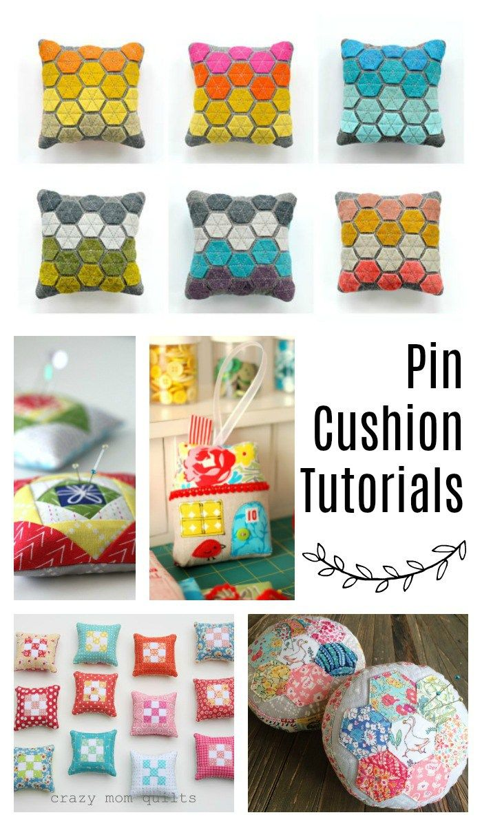 50+ Gifts to make or buy for Quilters | Nähanleitung und Kostenlos