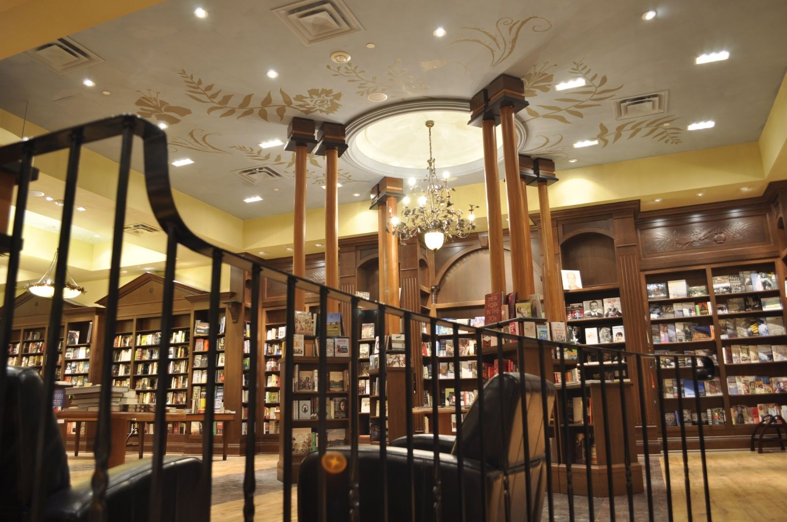 The 14 Most Beautiful Bookstores In The World | Toronto, Bookstores ...