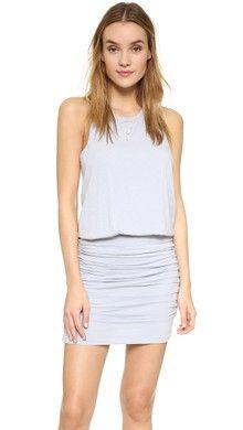 ab2c418ccfea1 SUNDRY Striped Sleeveless Dress
