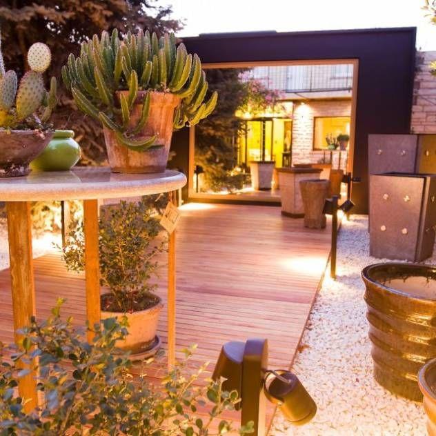 Jardines Ideas, imágenes y decoración Decoraciones de jardín, El - decoracion de jardines
