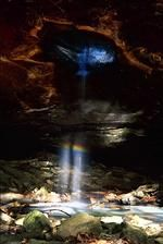 Glory Hole  Fine Art Photography by Edward Robison III