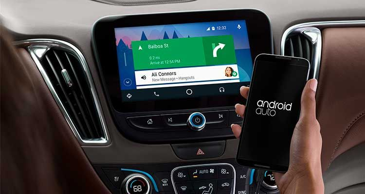 Apple Carplay And Android Auto Pros And Cons Android Auto