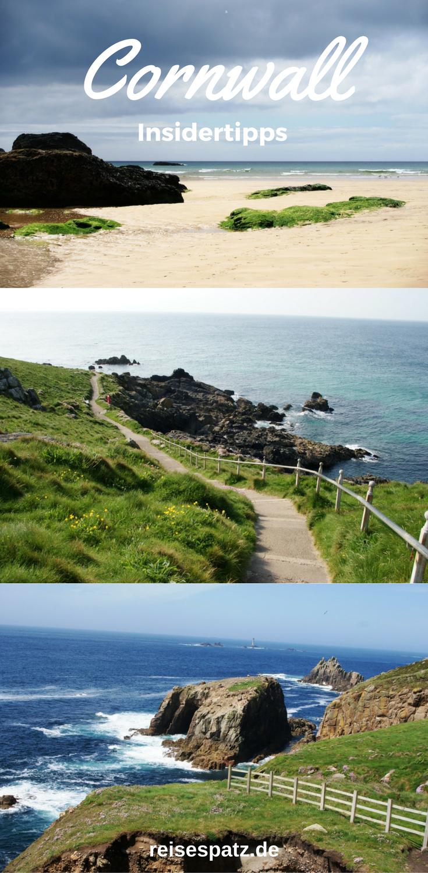 El encantador Cornwall: todos los consejos para un viaje inolvidable