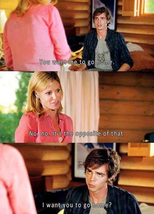 21 Funny Tv And Movie Screencaps 9 27 11 Modern Family Funny Modern Family Modern Family Quotes