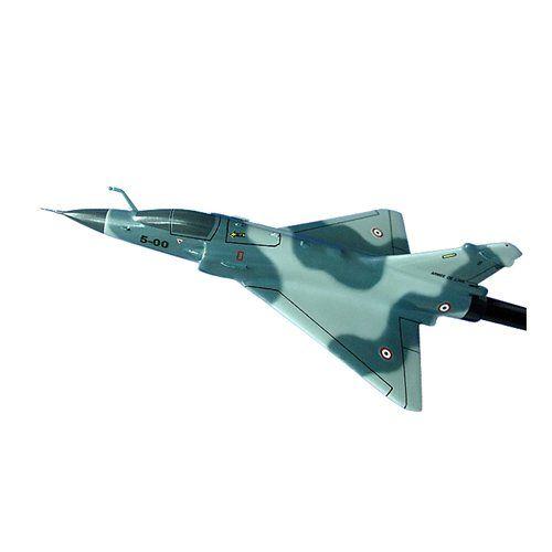 French Air Force Mirage 2000 Briefing Stick | al mathari air