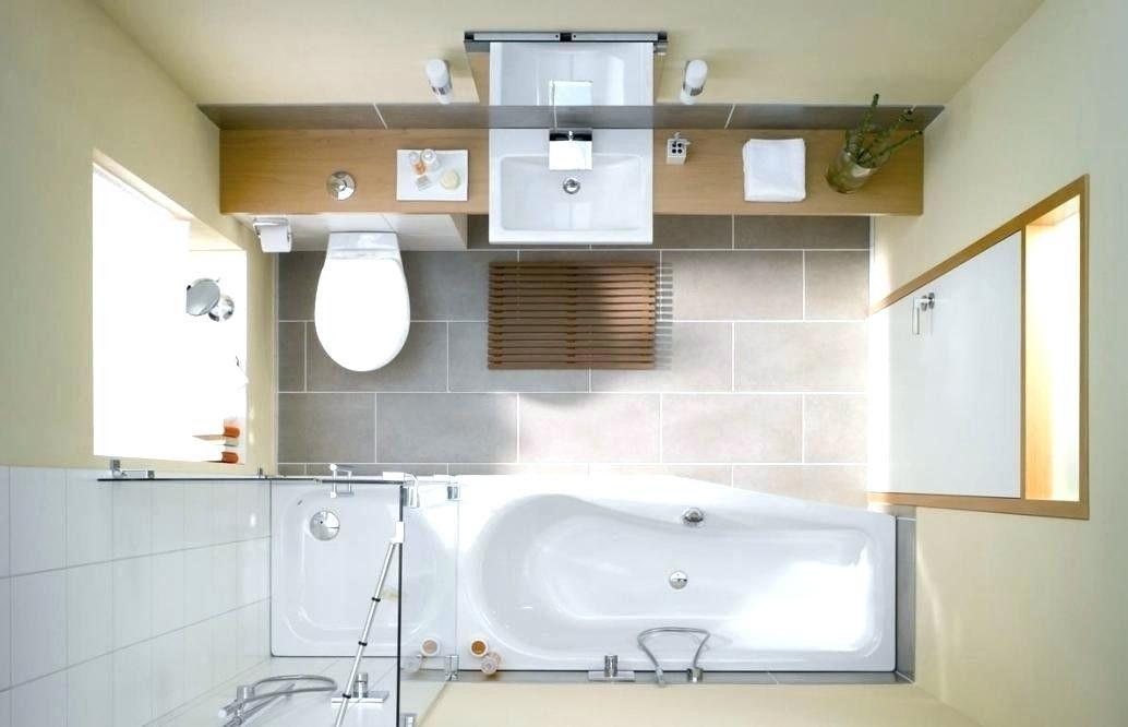 Badezimmer 4 Qm Badezimmer Planen Badezimmer Kleines Bad Einrichten