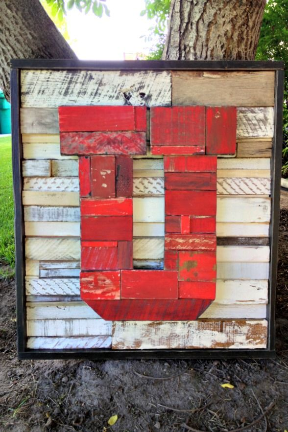 Projects Gallery. Reclaimed Wood ... - Projects Gallery Diy Wall, Logos And Utah
