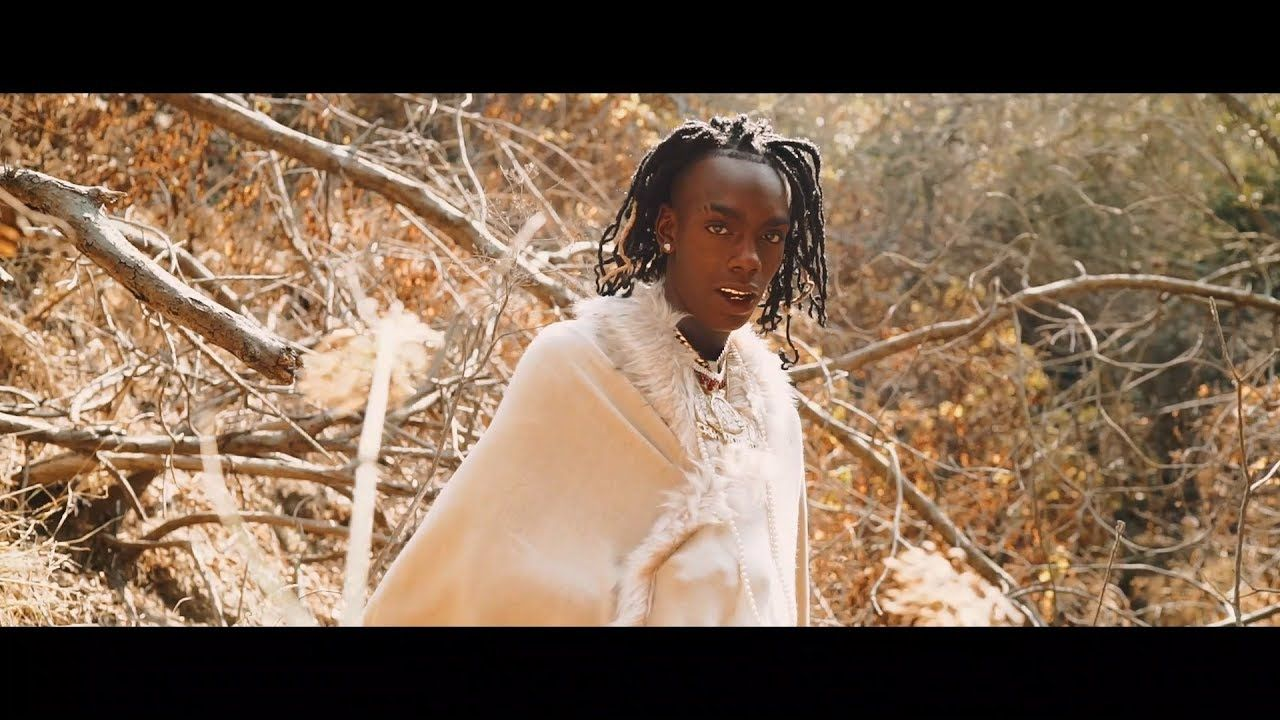 YNW Melly Butter Pecan (Music Video) Shot By