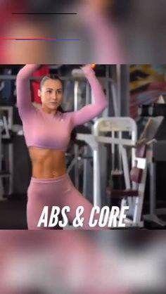 #abworkout #fitness #coreworkout #exerciseforwomen #exercise #workout #DelectableDesserts  #abworkou...
