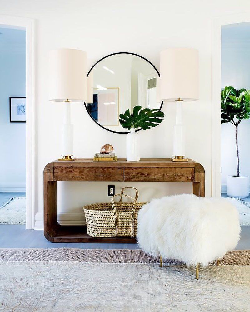 Pin by Rosy Castro on Deco | Pinterest | House, Entrance ideas and ...