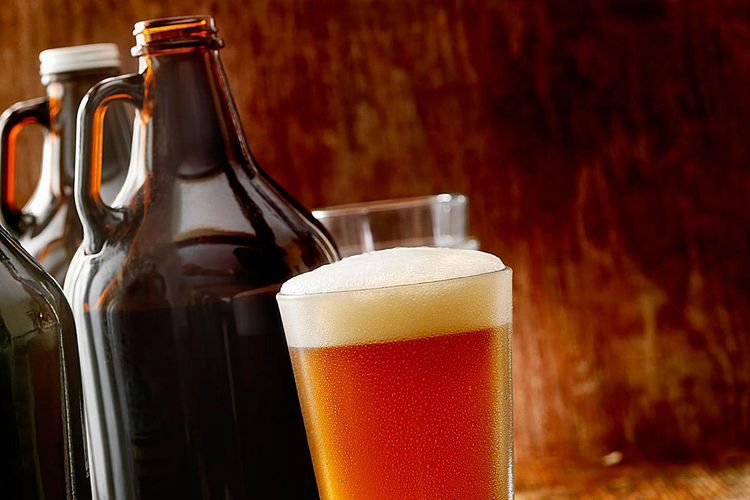 Top Tips for Beer Growlers -   19 crafts beer growler ideas