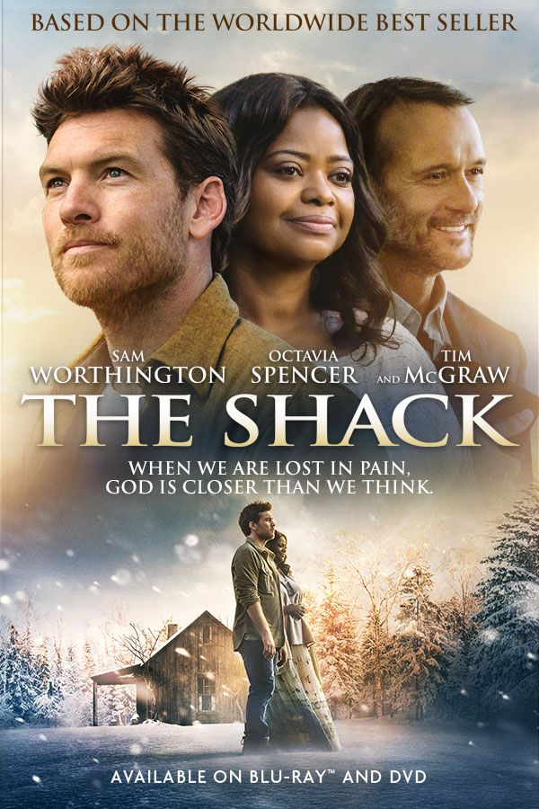 Based On The New York Times Best Selling Novel The Shack Takes Us