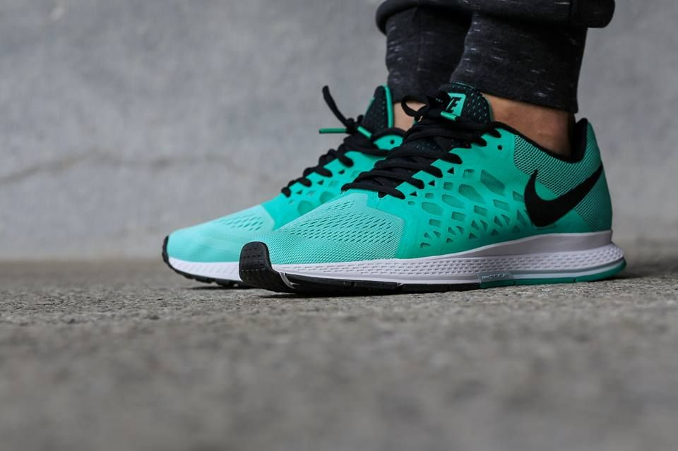 hot sale online d7b44 7f60f Nike Zoom Air Pegasus 31: Light Aquamarine | Snickers shoes ...