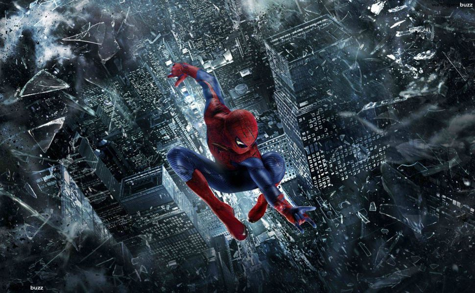 The amazing spider man hd wallpaper wallpapers pinterest the amazing spider man hd wallpaper voltagebd Gallery
