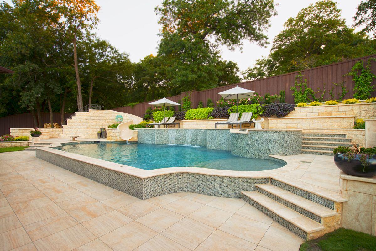 Gohlke Pools - Appling residence