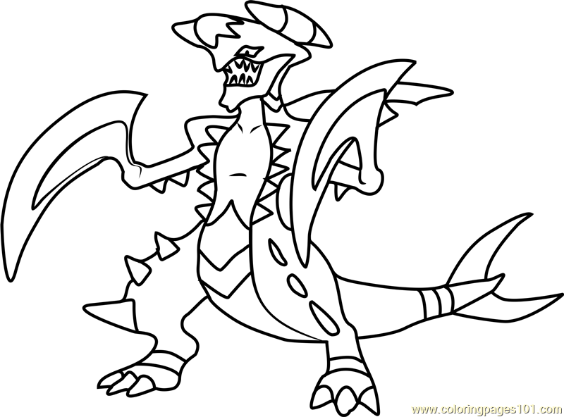 Image Result For Mega Charizard X Colouring Sheets Gabriele