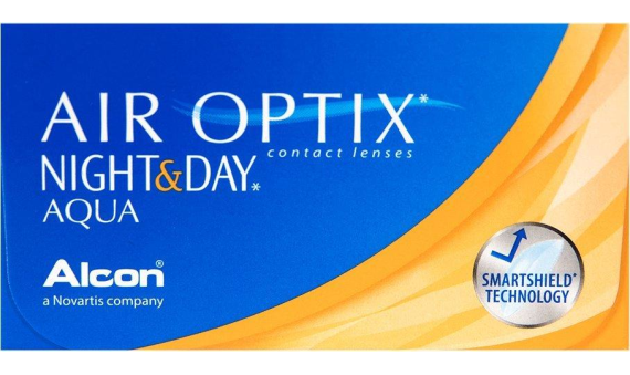 Air Optix Night & Day Aqua FREE Shipping at CVS Optical
