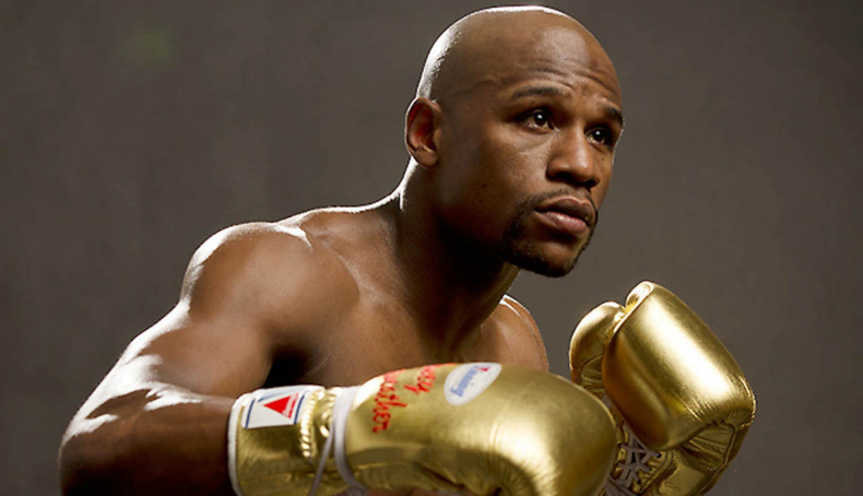 Famous Boxer Floyd Mayweather Also Gets Addicted To Bitcoin And Cryptocurrency Floyd Mayweather Boxing Champions Floyd