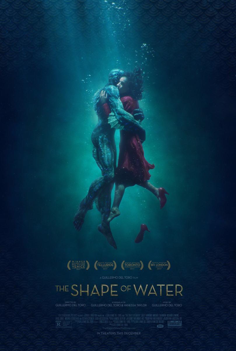 Seccion Visual De La Forma Del Agua Filmaffinity Peliculas De Romance La Forma Del Agua Ver Peliculas