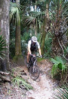 Mountain Bike Trails In Jacksonville Fl