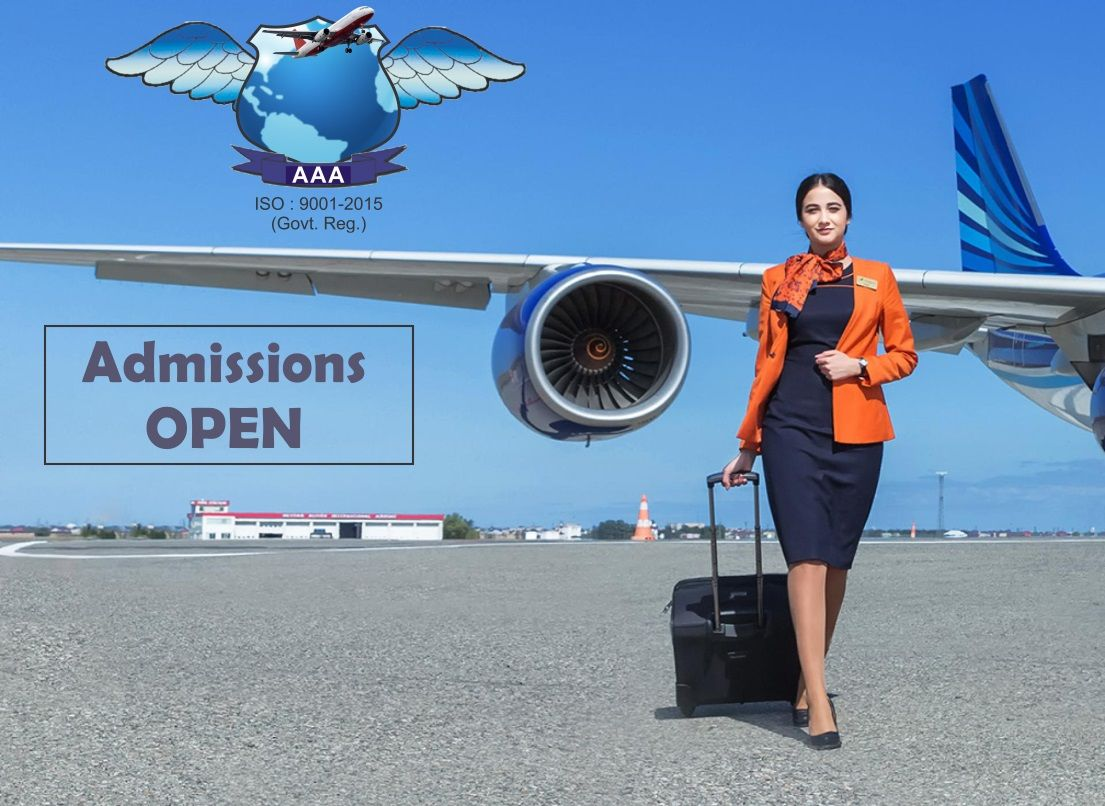 Pin by Nitika Matrix on Top Air Hostess Training Institute