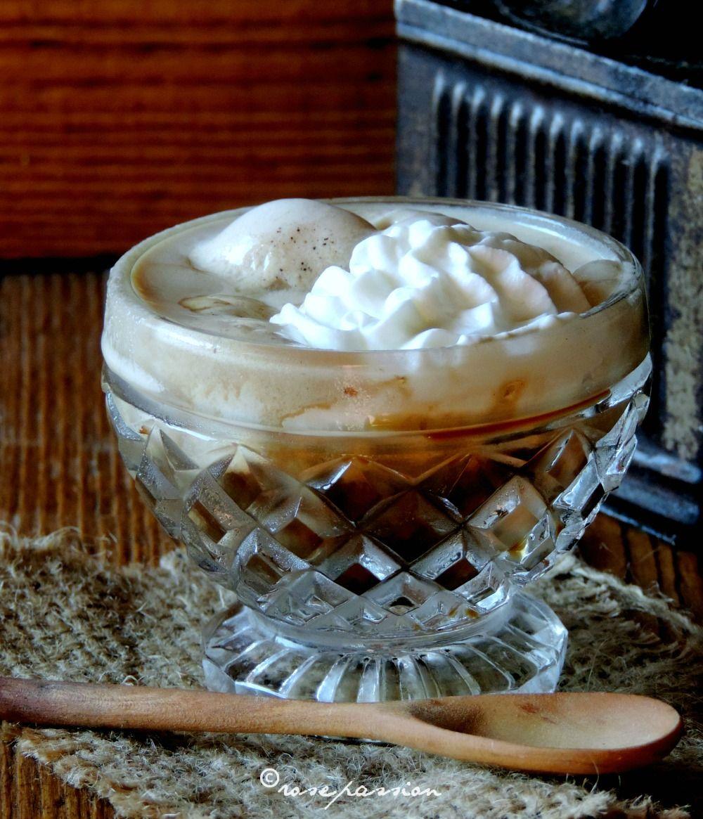 Moka gelata, ricetta di Barbara Torresan