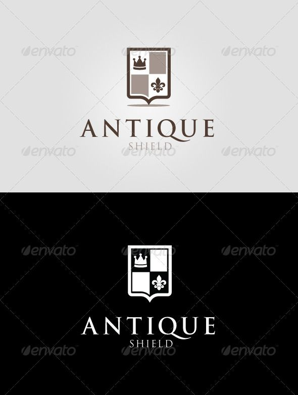 Antique shield logo template photoshop psd armor royalty antique shield logo template photoshop psd armor royalty available here httpsgraphicriveritemantique shield logo template 3160819refpxcr maxwellsz