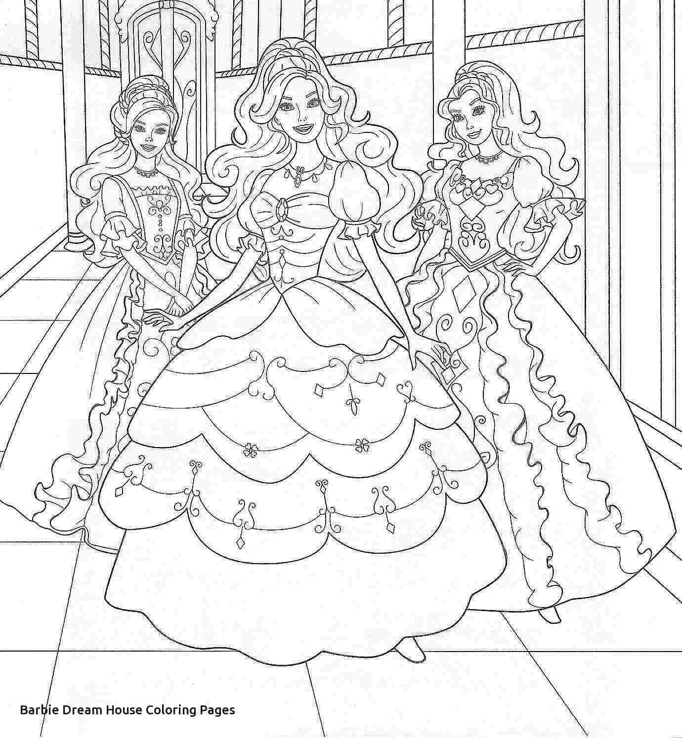 Barbie Dream House Coloring Pages 9999 Printable Barbie Coloring Pages Princess Coloring Pages Barbie Coloring
