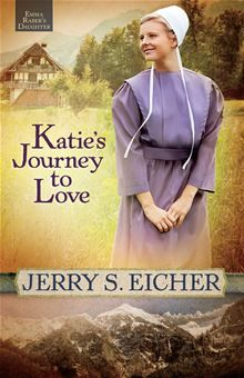 In book two of Amish fiction author Jerry S. Eichers new Emma Rabers Daughter series, Katie Rabers journey of discovery continues after her mamms marriage to Jesse Mast. Drawn back from the Mennonite…  read more at Kobo.