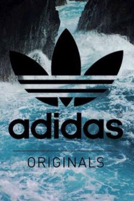 Pin By Rudy Colmenarez On Fond Ecran Adidas Wallpapers Adidas Originals Logo Adidas Tumblr