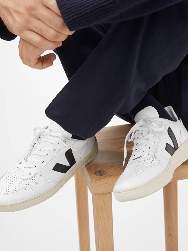 Best white sneakers, Sneakers men