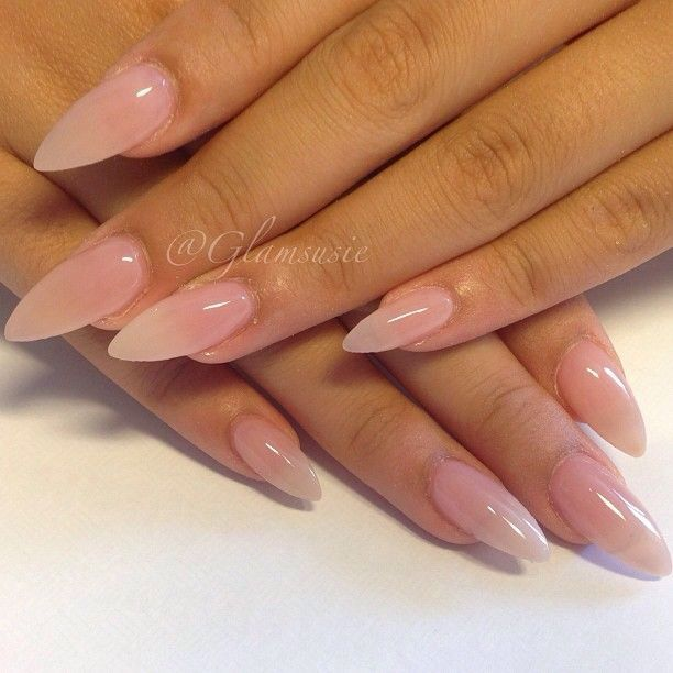 Pin by Kass Andra on Nails | Pinterest | Natural, Nail inspo and ...