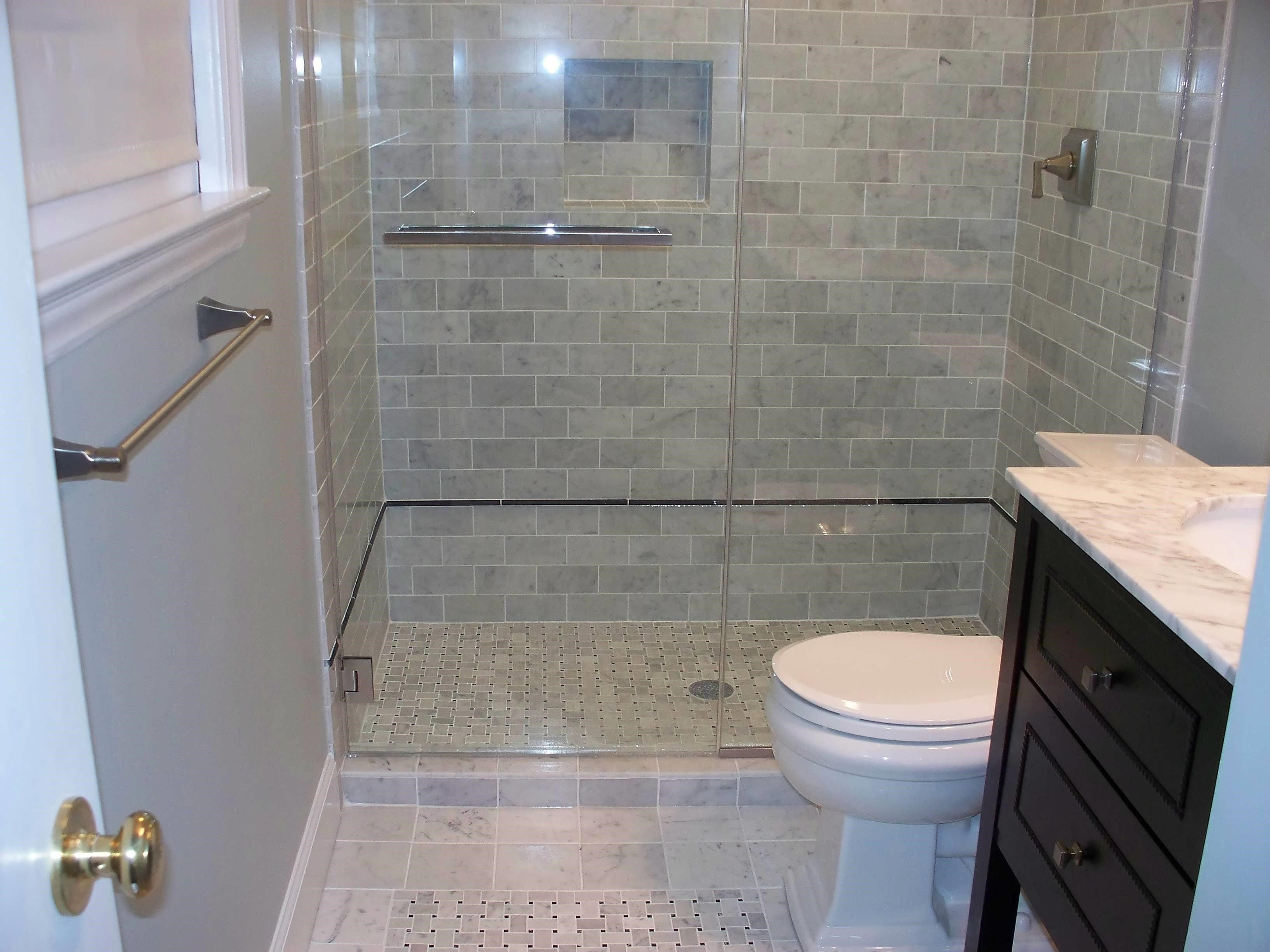 Fantastic Small Bathroom Ideas With Shower Only In House Remodel Ideas With Small Bathroom Idea Small Bathroom Colors Small Bathroom With Shower Sleek Bathroom