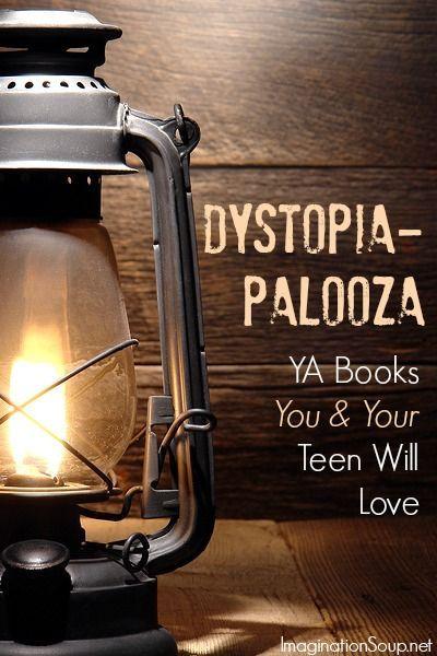 Dystopia-palooza – YA books both you and your teen will LOVE! :) http://imaginationsoup.net/2012/03/dystopia-palooza-new-ya-books-winter-2012/