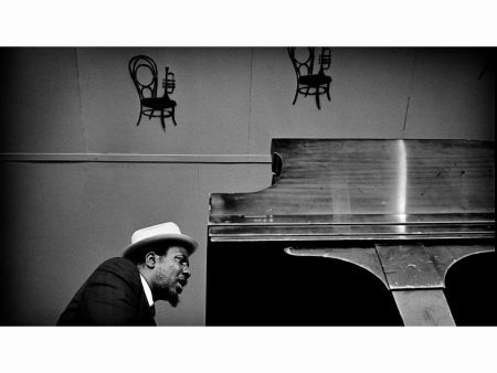 Jim Marshall Thelonious Monk Jazz Festival Jazz Quartet