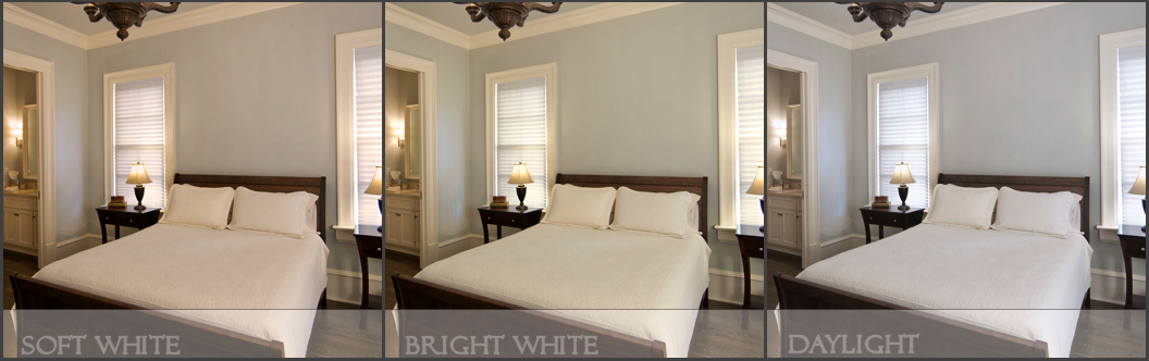 Room Lighting Color Temperature Of Your Bulbs Pinned From Colourlovers Com Decorating Rules Room Lights Home