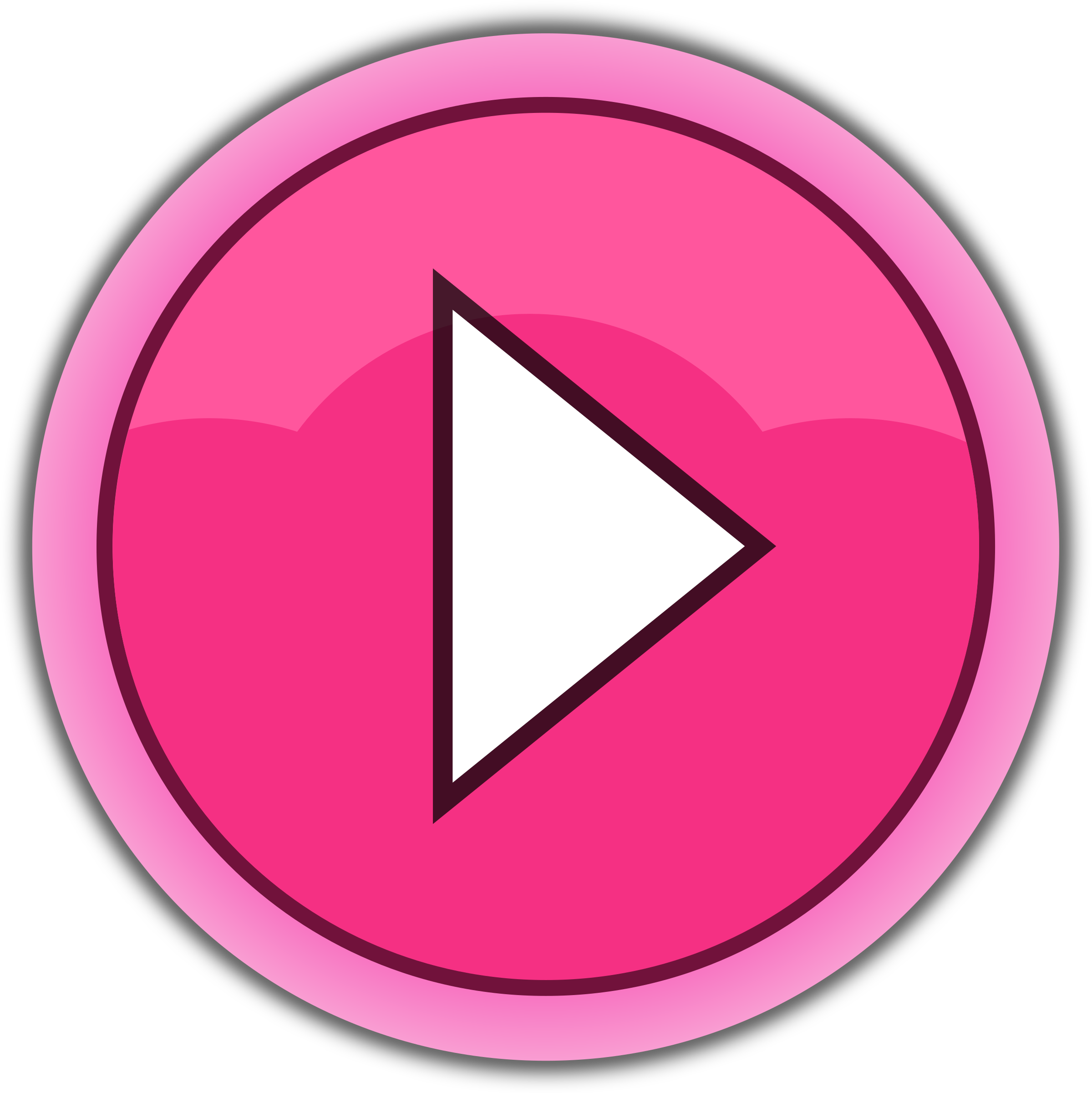 Play Button Png Youtube And Video Play Button Icon Free Download Free Transparent Png Logos Botao Play Fotos De Nuvens Vinhetas