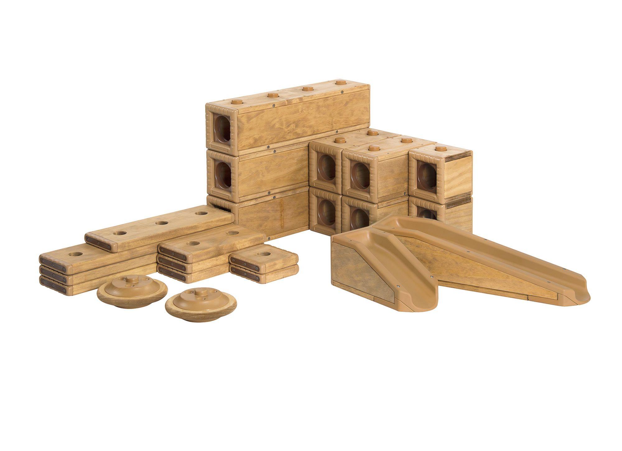 Nursery intro set   Nature kindergarten, Nursery, Wooden ...
