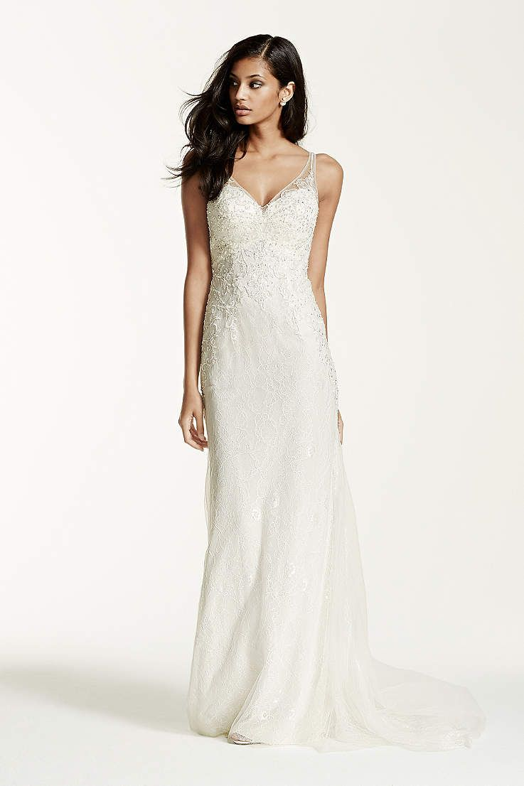 Elegant fitted wedding dresses  Looking for the top wedding dress designers Browse Davidus Bridal