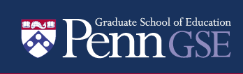 University of Pennsylvania - Education, Culture & Society, Doctor of Philosophy (Ph.D.)