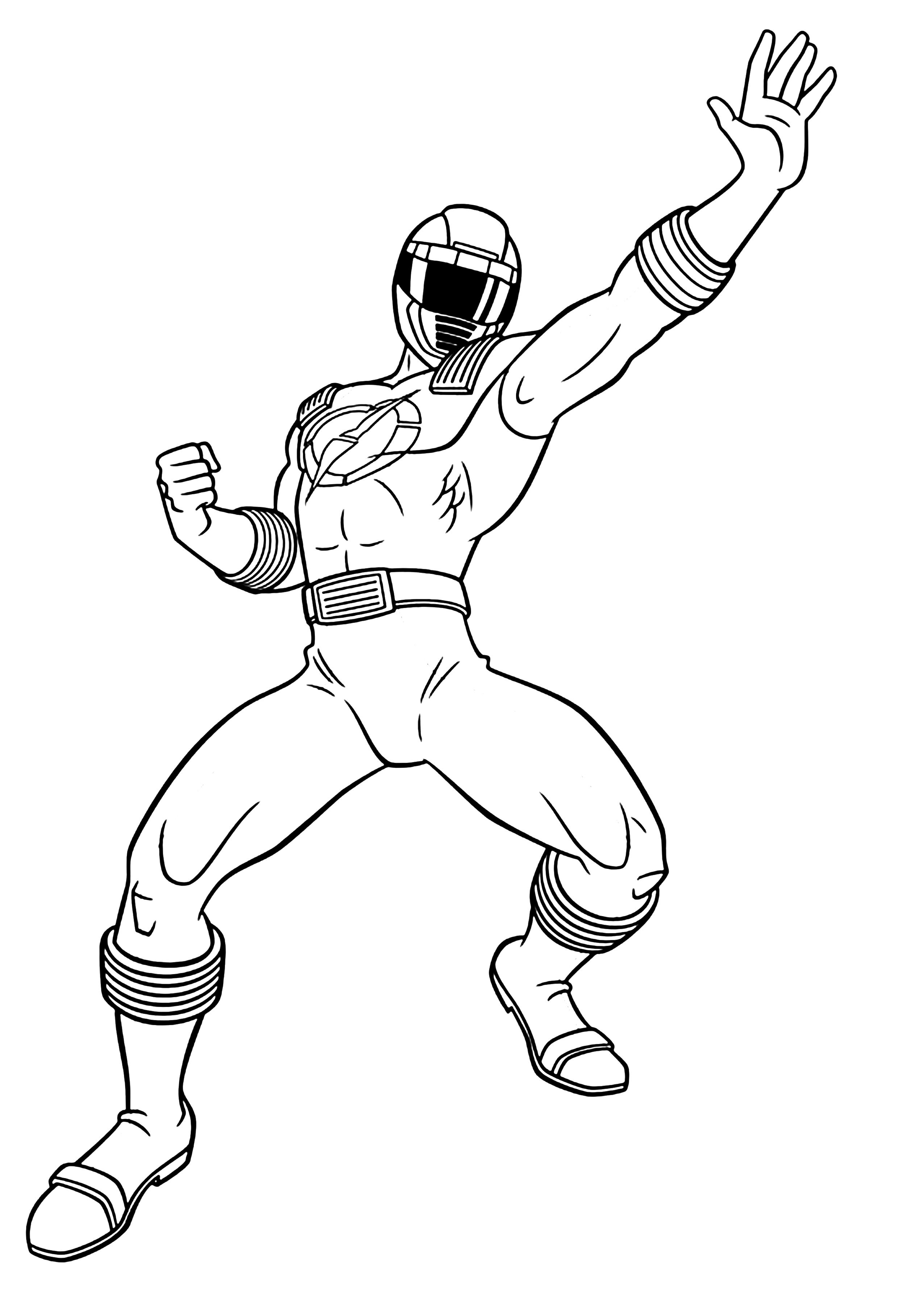 Pin on 18+ Superhero Coloring Pages For Kids