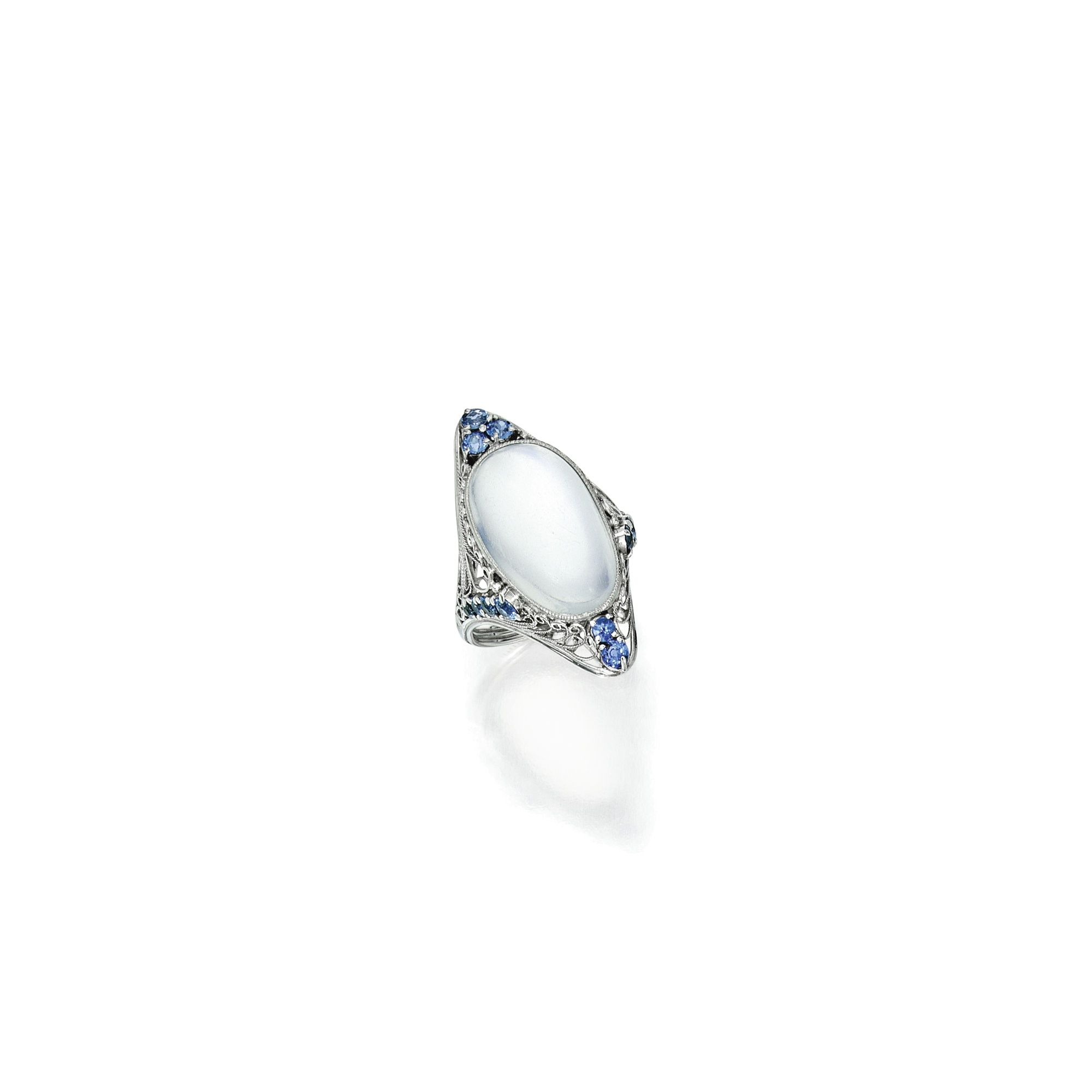 size ring covet platinum tiffany court diamond products co sapphire