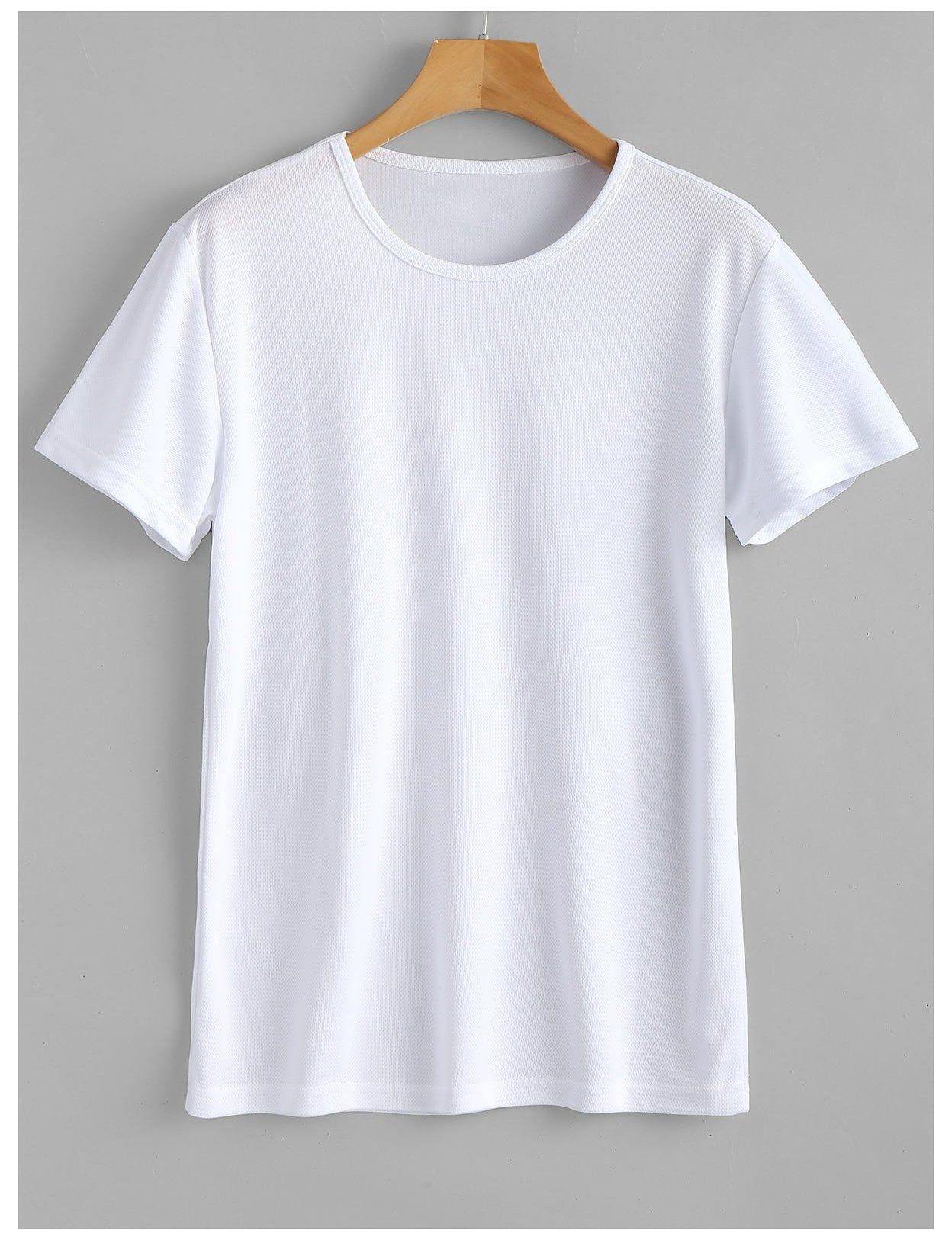 Workout T Shirt Tank Top For Women Plane White T Shirts Waterproof Eyelet Sport T Shirt Black White Affiliate Desain Kaos Oblong Baju Kaos Baju Sweter