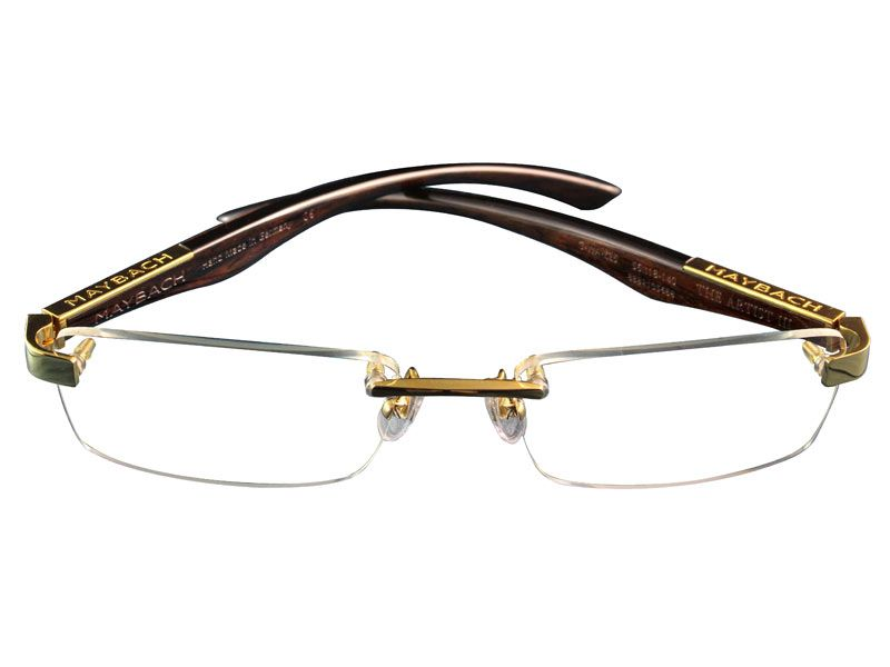 1beed91f50c4 Maybach eyeglasses – The Artist I -Eyestar Optical is one of the few  exclusive authorized