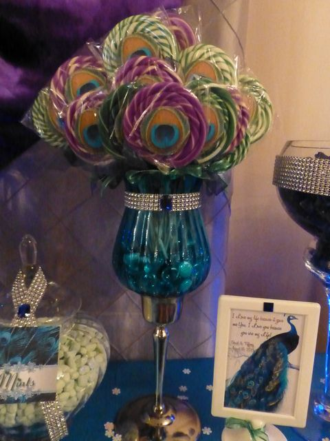 Heather--- Look at the vase. Looks super easy to make. cheap small votive vase and candle stick holder :) penny pintching ;)
